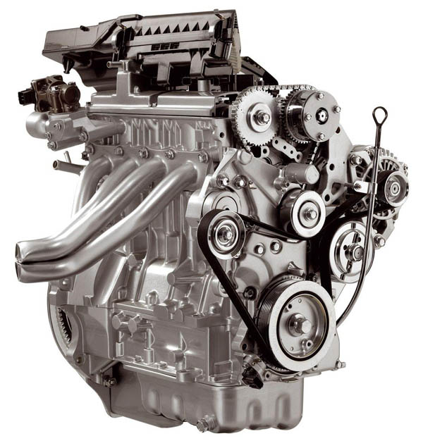 2012 Ler 300m Car Engine